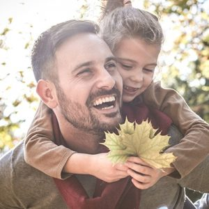 Till pappa