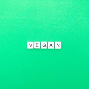 Veganskt
